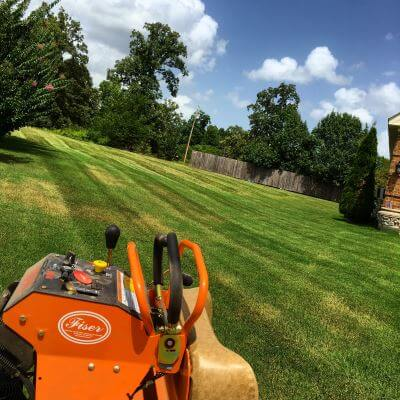 Residential Lawn Mowing Benton, Arkansas